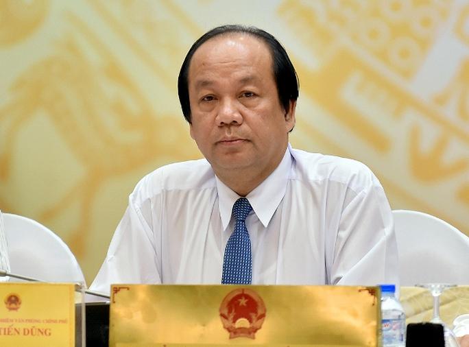 Tổng thống Donald Trump mong đợi thăm chính thức Việt Nam - Ảnh 1.
