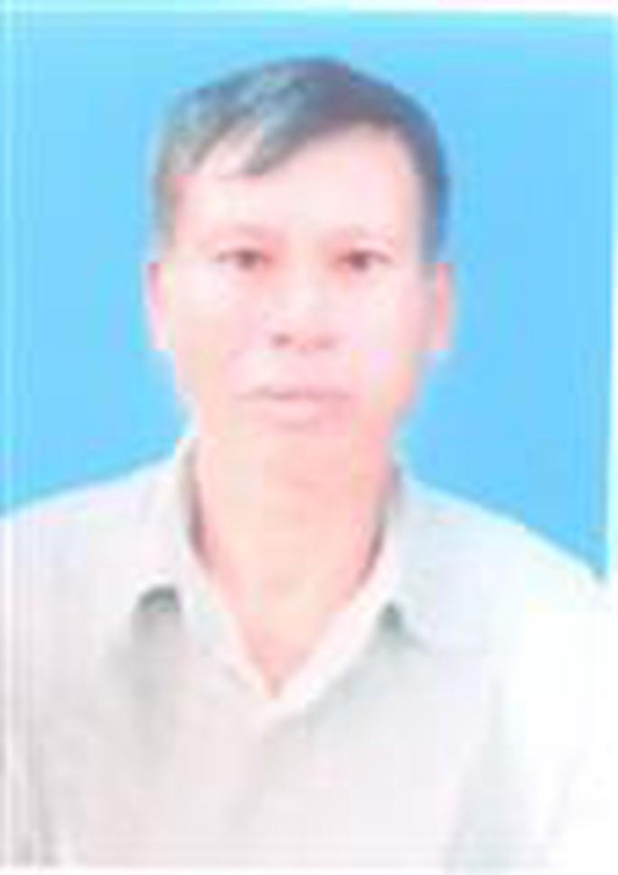 Truy tìm cụ ông 60 tuổi giết người, cướp của  - Ảnh 1.