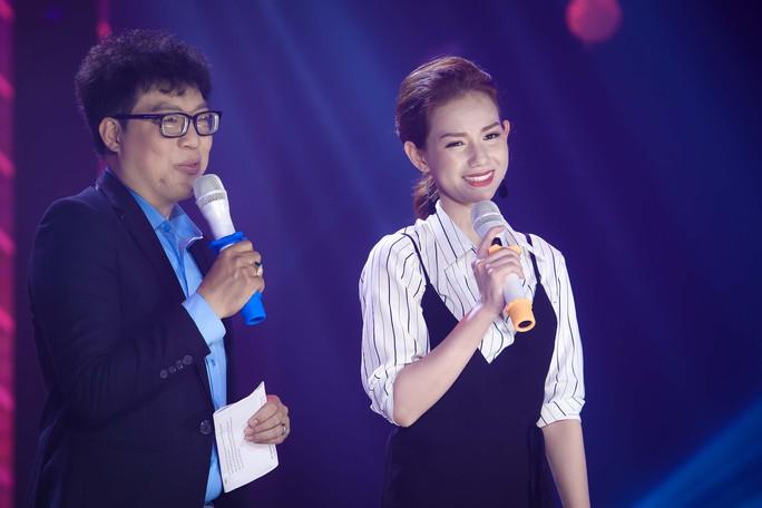 Đàm Vĩnh Hưng, Minh Hằng, Ngô Kiến Huy đốt cháy live show 9 Mai Vàng kết nối - Ảnh 26.