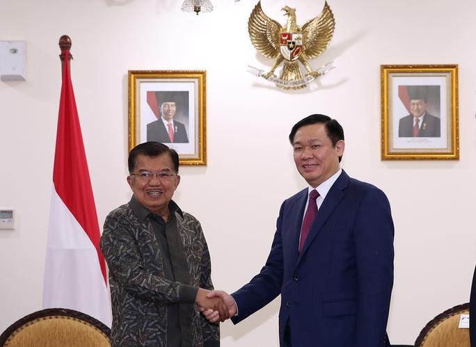 Indonesia sẽ nồng nhiệt chào đón chuyến thăm Tổng Bí thư Nguyễn Phú Trọng - Ảnh 1.