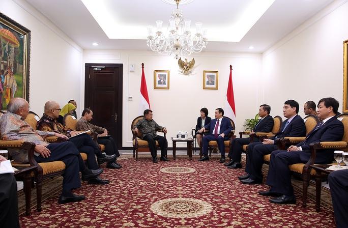 Indonesia sẽ nồng nhiệt chào đón chuyến thăm Tổng Bí thư Nguyễn Phú Trọng - Ảnh 2.