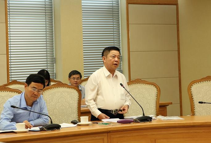 Ông Võ Kim Cự làm Phó Trưởng Ban chỉ đạo đổi mới HTX - Ảnh 2.
