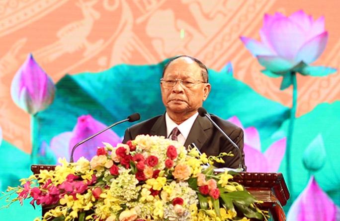 Quan hệ  Việt Nam-Campuchia được vun đắp bằng công sức và xương máu nhiều thế hệ - Ảnh 3.