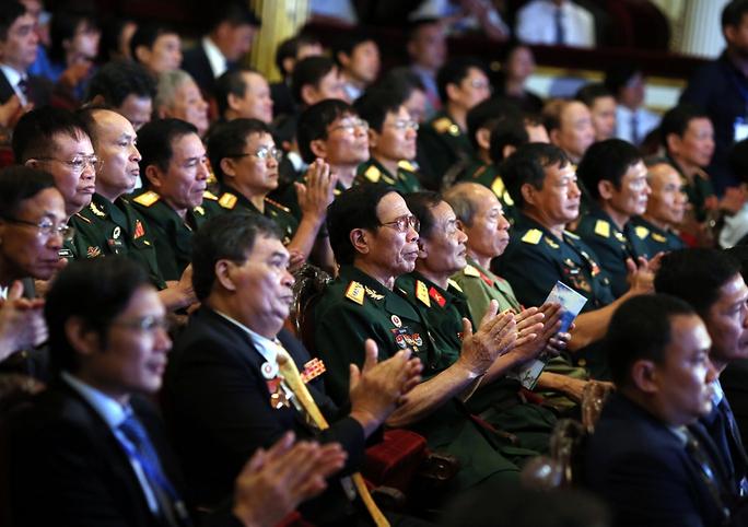 Quan hệ  Việt Nam-Campuchia được vun đắp bằng công sức và xương máu nhiều thế hệ - Ảnh 1.