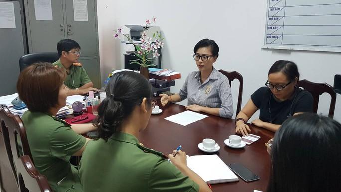 Ngô Thanh Vân muốn xử nghiêm khắc kẻ livestream lén phim Cô Ba Sài Gòn - Ảnh 1.