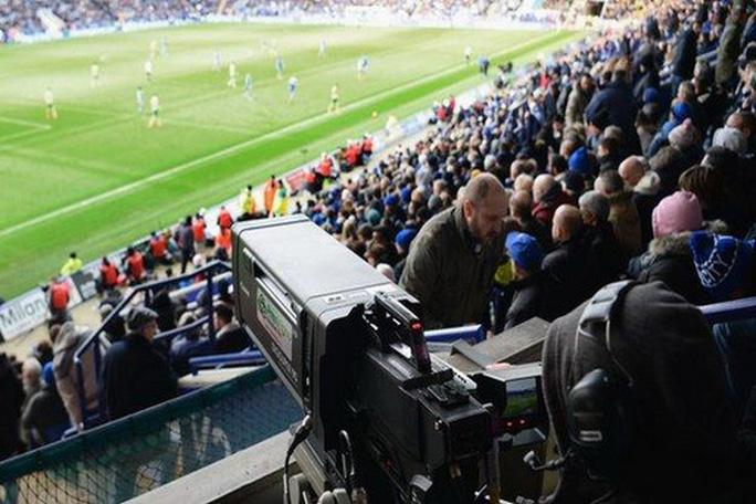 Làng cầu Anh tuyên chiến với phát sóng bóng đá lậu - Ảnh 3.
