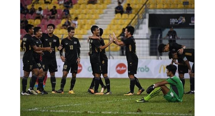 Nghi vấn bán độ ở SEA Games: Có trận Việt Nam - Campuchia - Ảnh 2.
