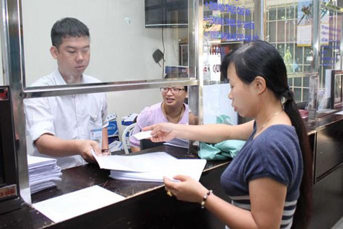 Đề xuất chính sách hỗ trợ cán bộ không chuyên trách phường - xã, thị trấn - Ảnh 1.