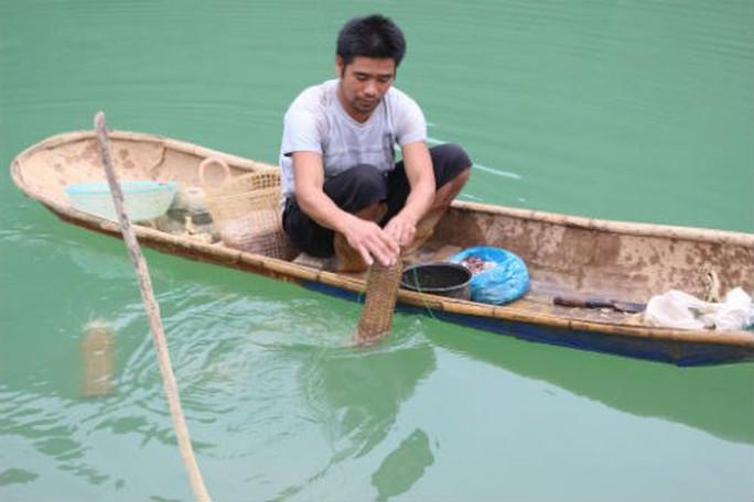 Mê muội với hồ Thang Hen nơi sơn cốc Cao Bằng - Ảnh 4.