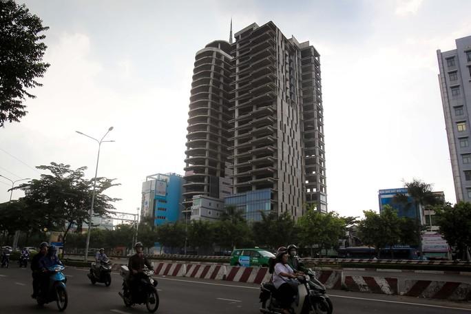 Cận cảnh hàng loạt dự án của các đại gia bị ngân hàng ráo riết siết nợ - Ảnh 13.