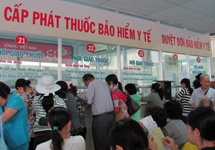 BHXH nói gì trước thông tin 200 bệnh viện tư không được khám BHYT - Ảnh 1.
