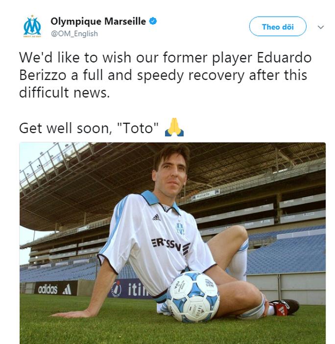 Làng bóng đá động viên HLV bị ung thư của Sevilla - Ảnh 2.