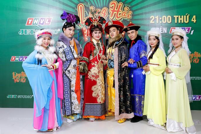 NSƯT Thanh Điền lần đầu tiết lộ tánh ghen của vợ Thanh Kim Huệ - Ảnh 3.