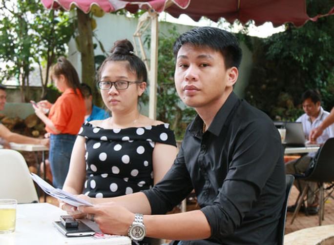 UBND TP Buôn Ma Thuột bị kiện đòi hơn 2,3 tỉ đồng - Ảnh 1.