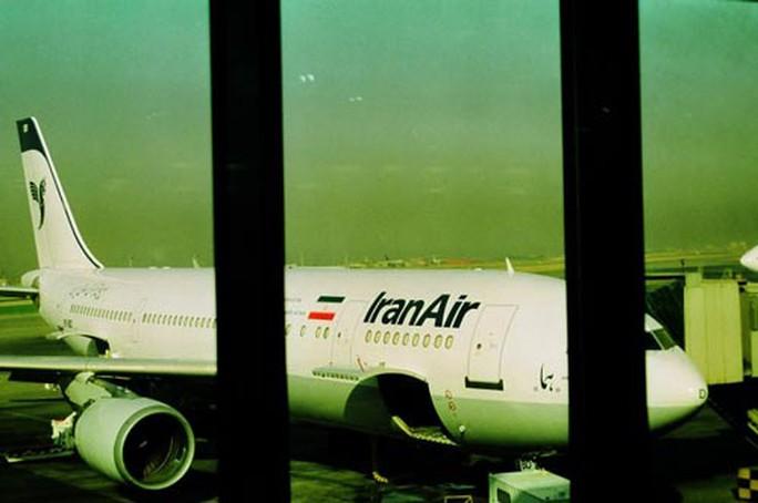 Đương đầu lệnh trừng phạt: Iran lách khe cửa hẹp - Ảnh 1.
