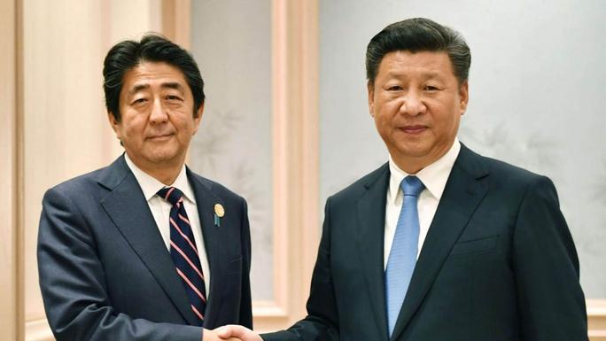 Nhật, Trung Quốc: Thách thức của toàn cầu - Ảnh 1.