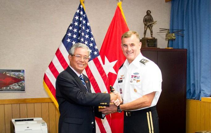 Mỹ bàn giao tàu Cảnh sát biển cỡ lớn cho Việt Nam - Ảnh 10.