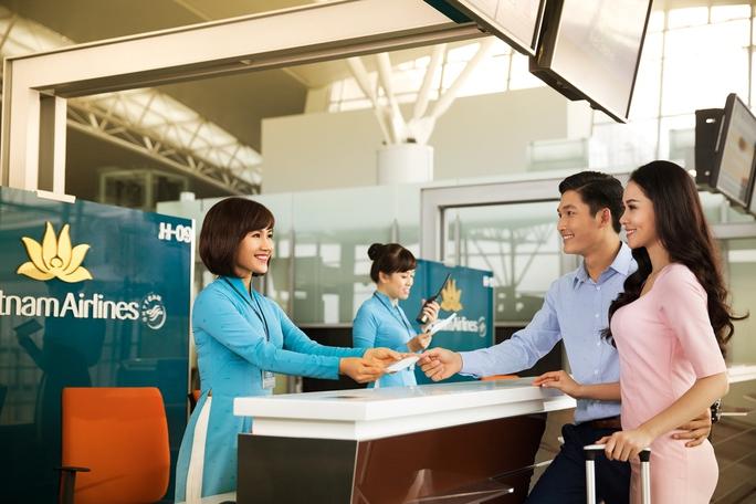 Hạng Phổ thông đặc biệt của Vietnam Airlines lọt top 20 thế giới - Ảnh 2.