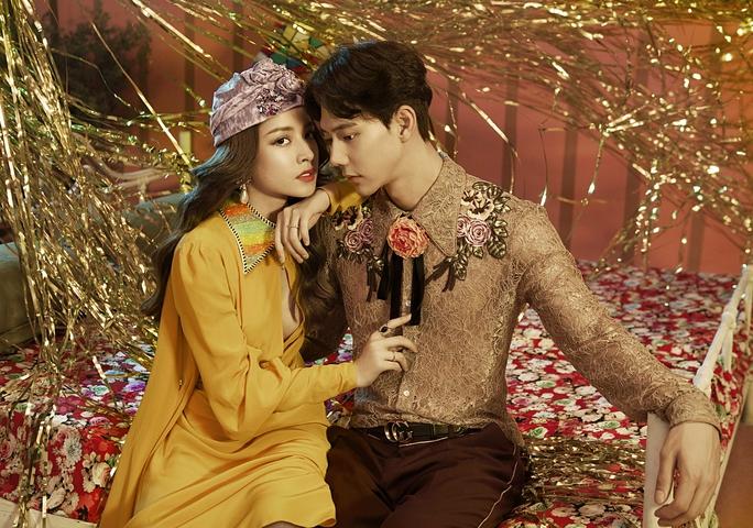 Mặc đồng nghiệp dè bỉu, Chi Pu tiếp tục phát hành MV thứ 2 - Ảnh 6.