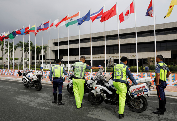 ASEAN giải nhiều bài toán khó - Ảnh 1.