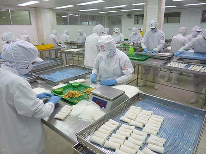 Nhiều doanh nghiệp Việt xuất khẩu vào Mỹ bị hủy mã số kinh doanh - Ảnh 1.