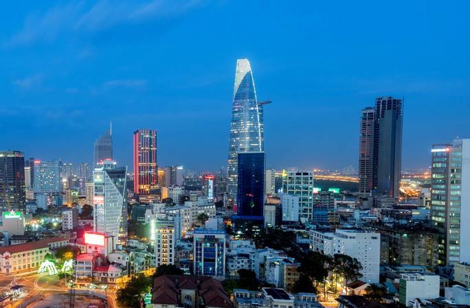 Tăng trưởng GDP bình quân của Việt Nam được dự báo đạt 6%/năm từ nay đến năm 2020 Ảnh: HOÀNG TRIỀU