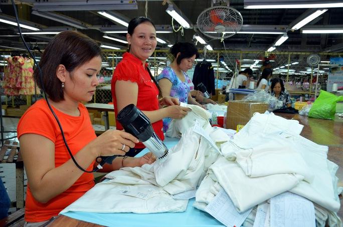 Động lực mới cho kinh tế tư nhân (*): Đông nhưng chưa mạnh - Ảnh 1.