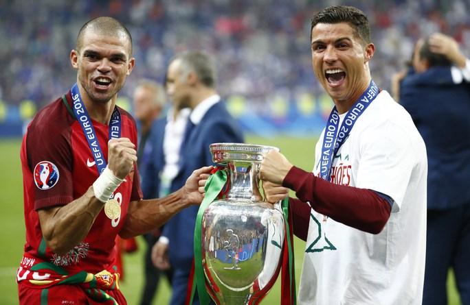 Ronaldo đủ sức đoạt Confed Cup 2017 - Ảnh 1.