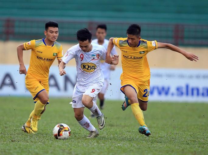 Văn Toàn kịp dự giải U23 châu Á - Ảnh 1.