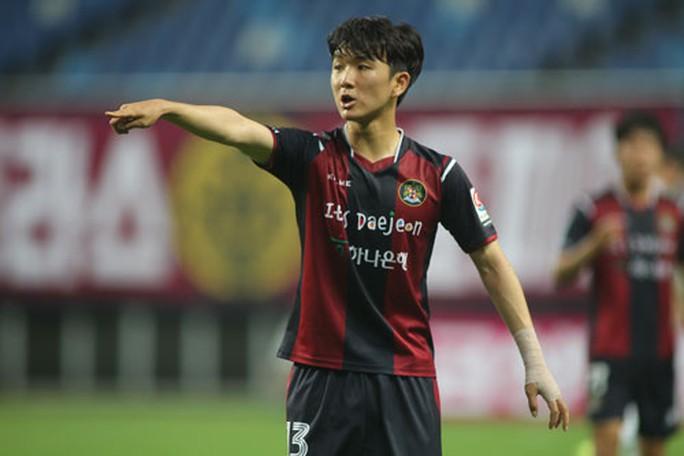 Giải mã U23 Hàn Quốc - Ảnh 1.