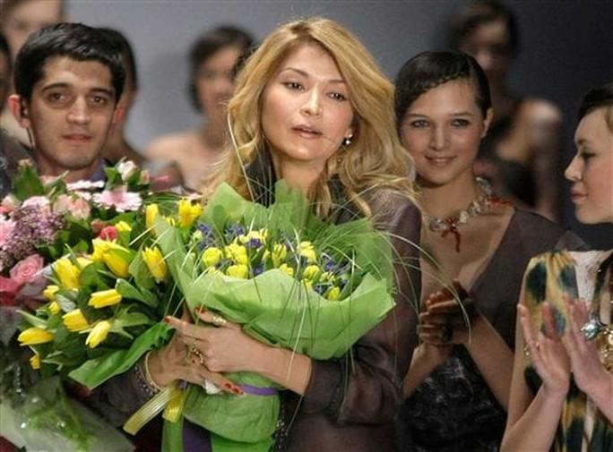 Hồi kết buồn của công chúa Uzbekistan - Ảnh 1.