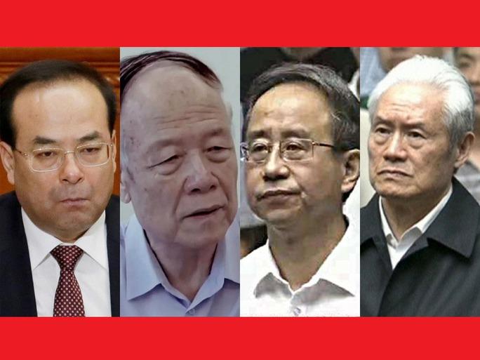 Trung Quốc bớt đả hổ, tăng diệt ruồi? - Ảnh 1.