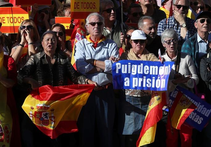 Catalonia sẽ về đâu? - Ảnh 1.