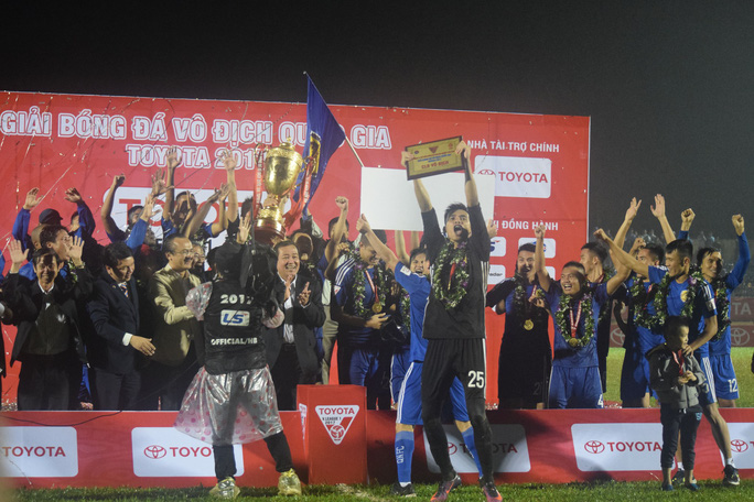 Hội thảo Tương lai bóng đá Việt: Đã đến lúc lên tiếng! - Ảnh 3.