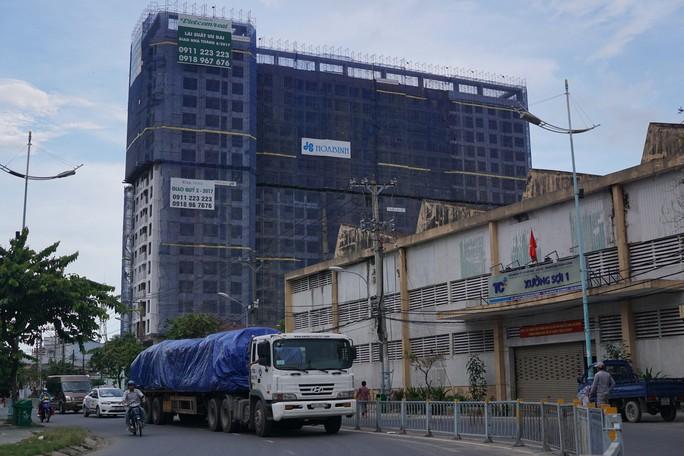 Thanh tra nhiều dự án bất động sản - Ảnh 1.