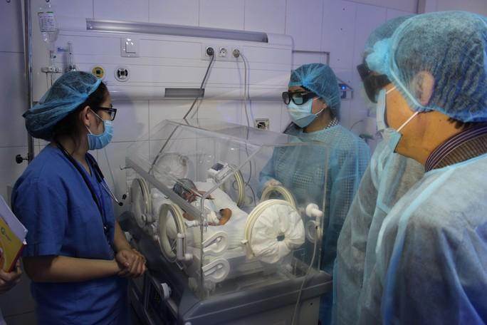 Tai biến y khoa ở Bắc Ninh: Bất thường! - Ảnh 1.