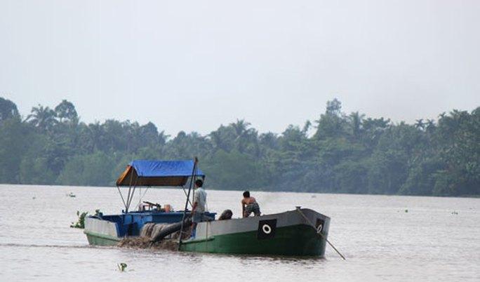 Thủ tướng yêu cầu làm rõ giá cát tăng trên Báo Người Lao Động - Ảnh 1.