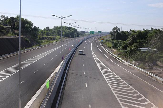 Làm cao tốc Bắc-Nam: Phải xử lý những bất cập của BOT - Ảnh 1.