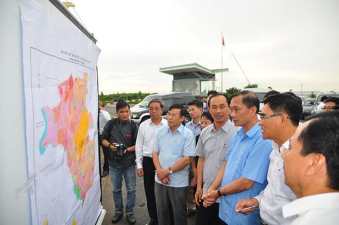 Lo sân bay Long Thành đội vốn - Ảnh 1.