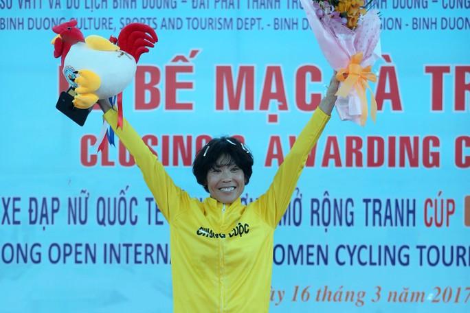 Miyoko giành 2 danh hiệu cá nhân quan trọng nhất của Cúp Biwase 2017