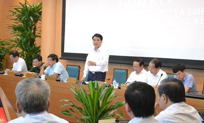 Từ VN Pharma: Ông Nguyễn Đức Chung yêu cầu kiểm tra đấu thầu thuốc - Ảnh 1.