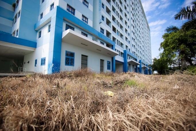 Kiến nghị thu phí bảo trì chung cư mỗi tháng để bớt tranh chấp - Ảnh 1.