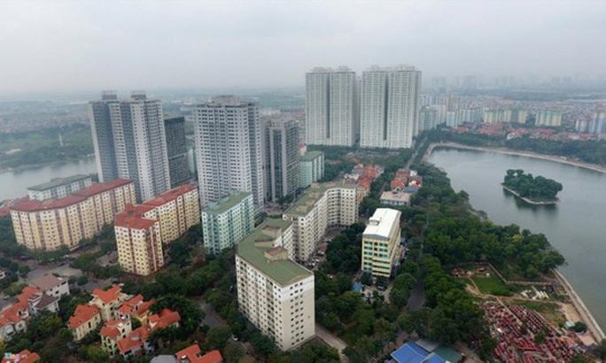 Bộ Xây dựng đã xử lý sai phạm Mường Thanh, còn chờ TP Hà Nội - Ảnh 2.