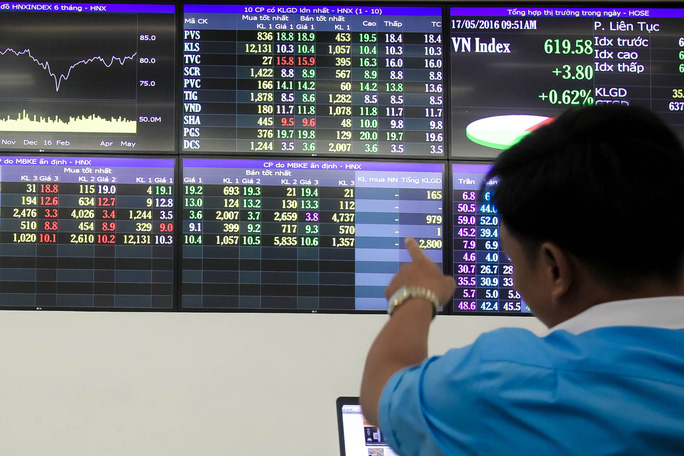 Cổ phiếu bia rượu dậy sóng sau tin đại gia Thái muốn thâu tóm Sabeco - Ảnh 1.