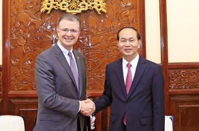 Chuẩn bị để chuyến thăm Việt Nam của Tổng thống Donald Trump thành công tốt đẹp - Ảnh 1.