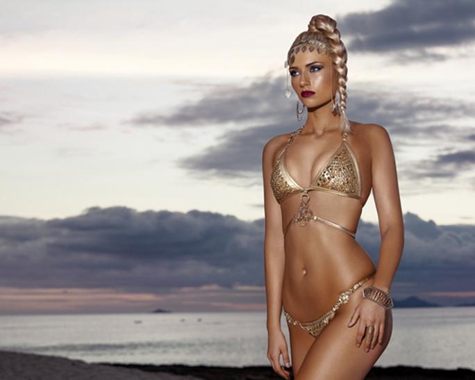 Cận cảnh Tân Hoa hậu Thế giới Mỹ - Ảnh 5.