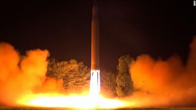 Bắc Kinh liên tiếp tập trận hải quân để cảnh báo Triều Tiên và Mỹ? - Ảnh 2.