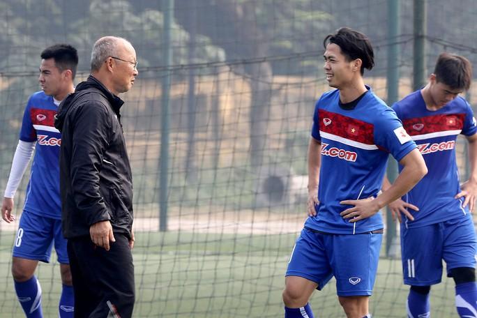 Công Phượng kịp hồi phục cho VCK U23 châu Á - Ảnh 1.