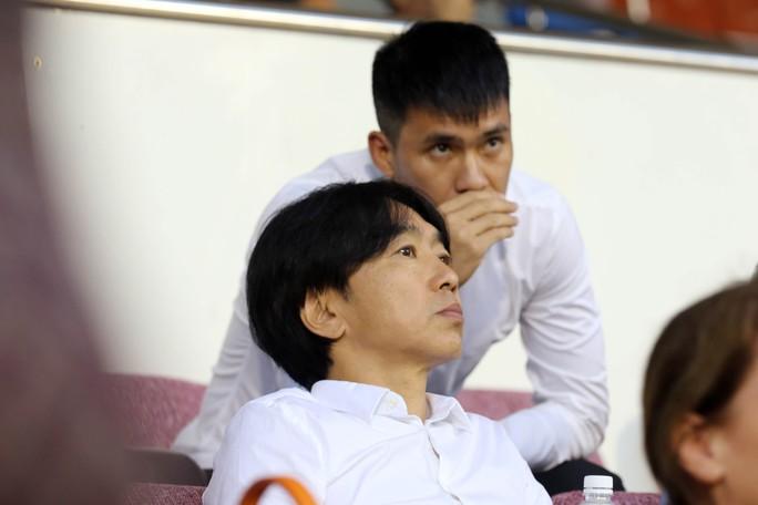Ông Miura nhiều cơ hội dẫn dắt CLB TP HCM - Ảnh 1.