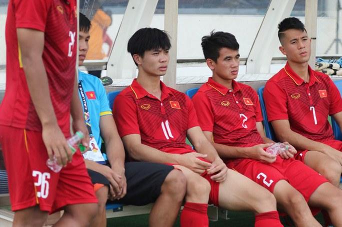 U23 muốn có HCV, cứ nghỉ chơi SEA Games - Ảnh 2.